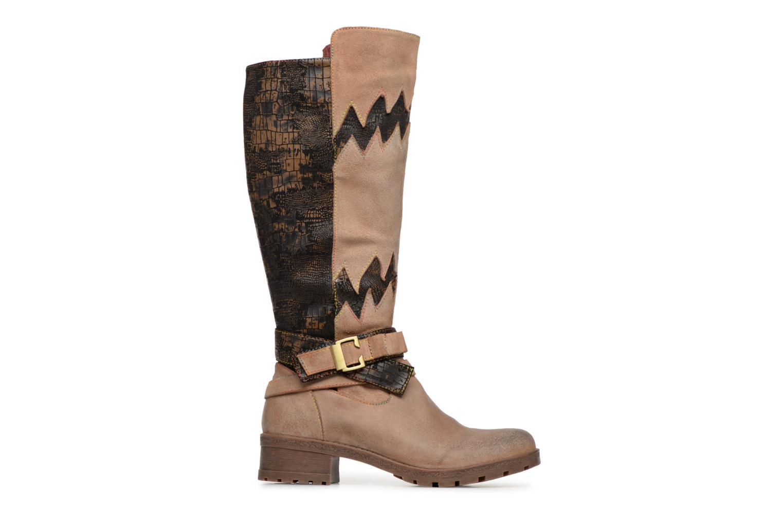 29d14b4d046 ... Laura Vita Corail 08 (Beige) - Botas en en en Más cómodo Zapatos  casuales ...