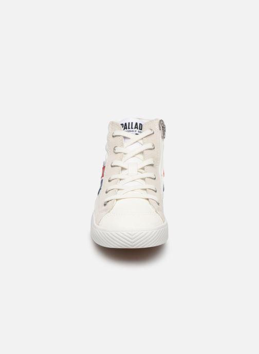 Sneakers Palladium Pallaphoenix Cuff Retro K Wit model