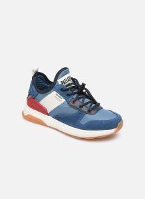 Sneakers Kinderen Ax_Eon Army Mtl K