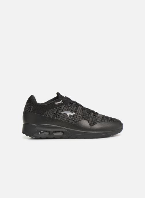 Sneakers Kangaroos Kanga X 5000 Zwart achterkant