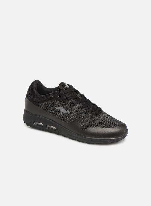 KangaROOS Garçons Sneaker Noir