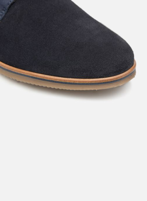 Mr Chaussures À Coxila Lacets NavyCamel Sarenza uiOPkXZ