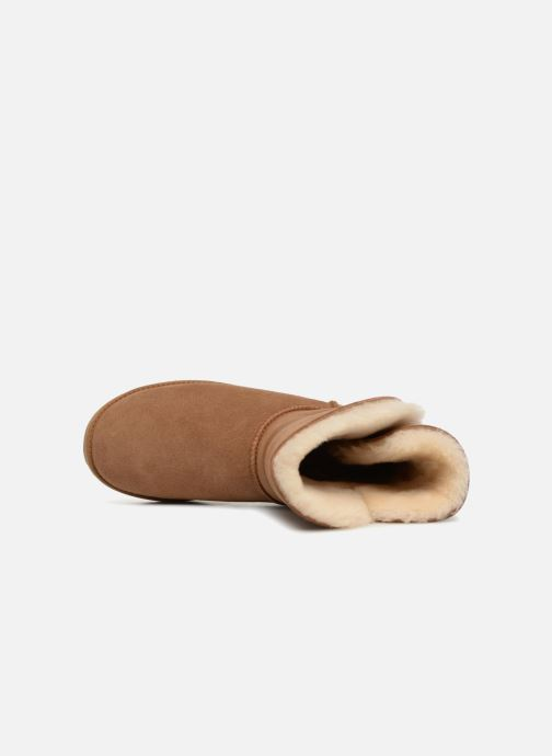 Boots en enkellaarsjes UGG W Jaylyn Bruin links