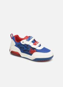 Sneakers Barn J Inek Boy J929CC