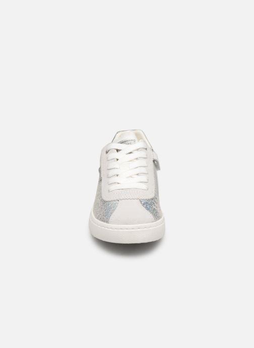 Sneakers Geox J Kilwi Girl J92D5A Grijs model
