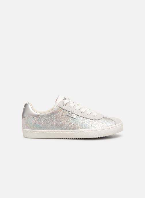 Sneakers Geox J Kilwi Girl J92D5A Grijs achterkant