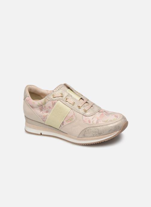 Sneakers Marco Tozzi Jena Beige detail