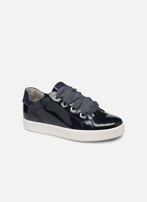 Trainers Marco Tozzi Lita Blue detailed view/ Pair view