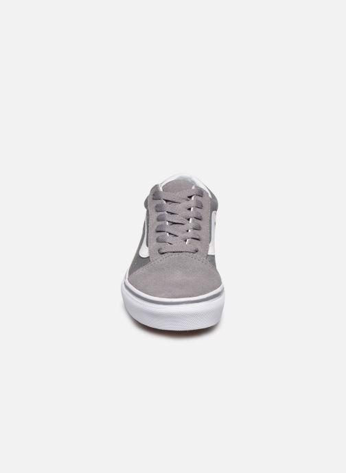 Sneakers Vans Old Skool K Grijs model