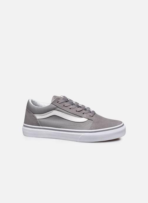Sneakers Vans Old Skool K Grijs achterkant