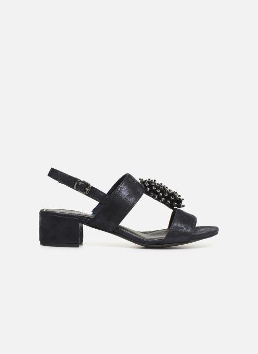 Sandali e scarpe aperte Marco Tozzi Elya Azzurro immagine posteriore