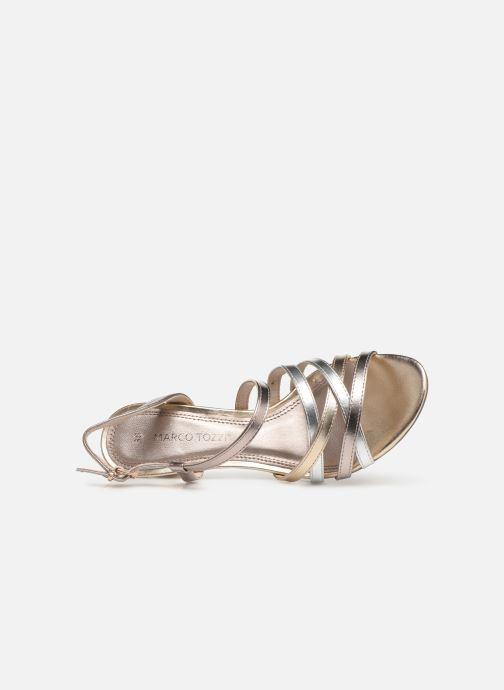 Et Yzaor BronzeSandales Tozzi pieds Marco Nu Sarenza351450 Chez qUVzGMSp