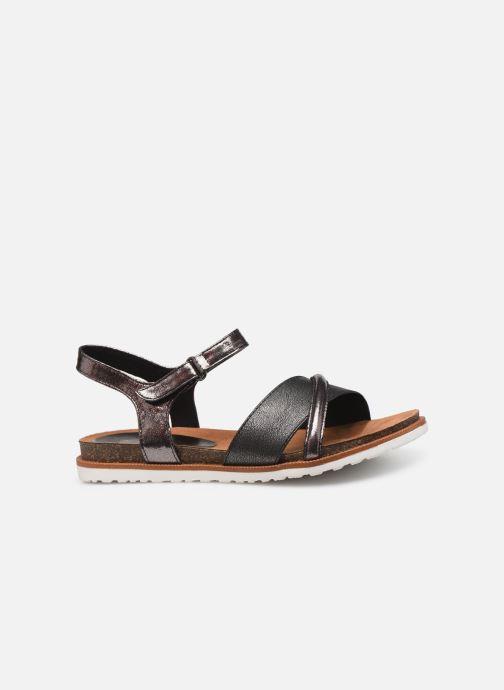 Sandales et nu-pieds Marco Tozzi Idil Multicolore vue gauche