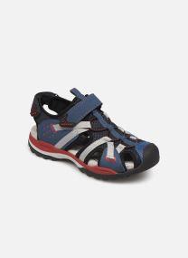 Sandali e scarpe aperte Bambino J Borealis Boy J920RB