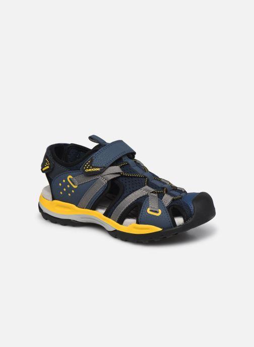 Sandales et nu-pieds Enfant J Borealis Boy J920RB