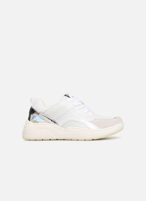 Sneakers Unisa Hiko Grijs achterkant