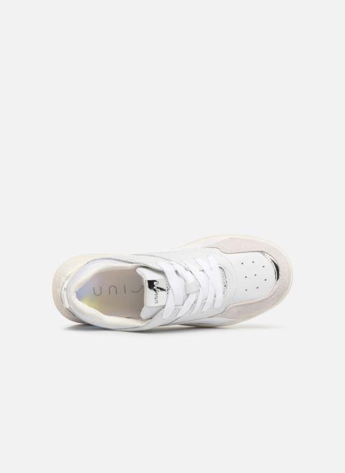 Sneakers Unisa Hiko Grijs links