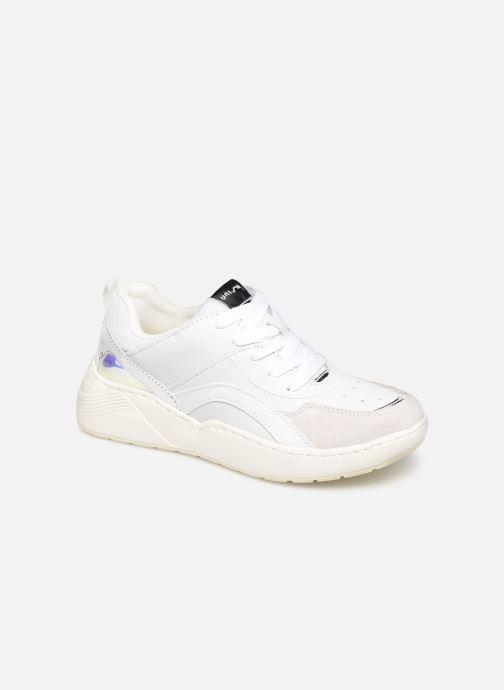 Sneakers Unisa Hiko Grijs detail