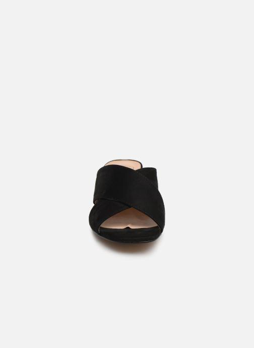 Mules et sabots I Love Shoes LONACI Noir vue portées chaussures