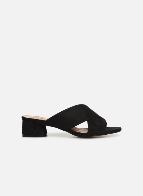 Mules et sabots I Love Shoes LONACI Noir vue derrière