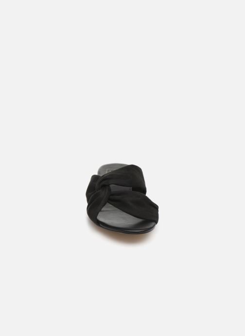 Mules et sabots I Love Shoes LINEA Noir vue portées chaussures