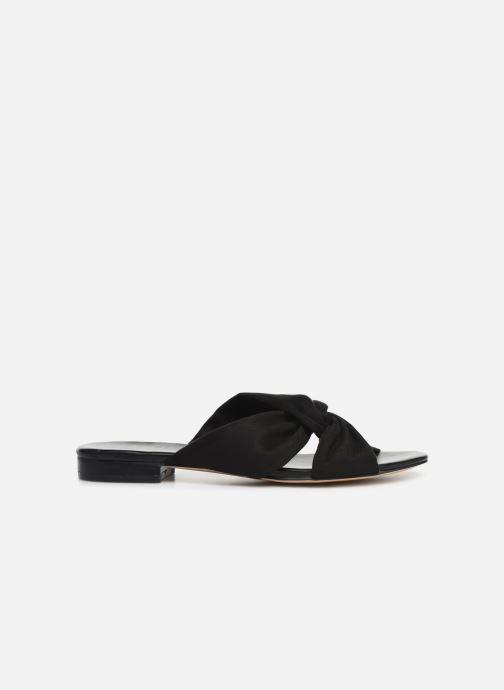 Mules et sabots I Love Shoes LINEA Noir vue derrière