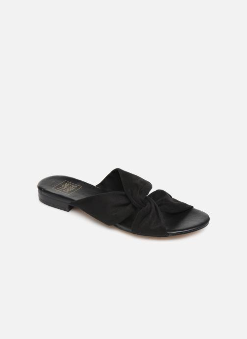 Mules et sabots I Love Shoes LINEA Noir vue détail/paire