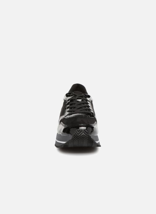 Sneakers Tamaris 23779 Sort se skoene på