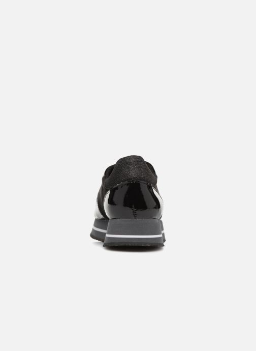 Sneakers Tamaris 23779 Sort Se fra højre