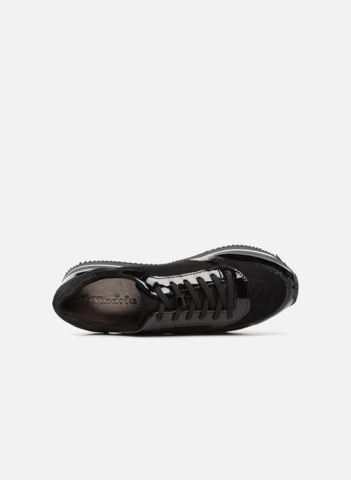Sneakers Tamaris 23779 Sort se fra venstre