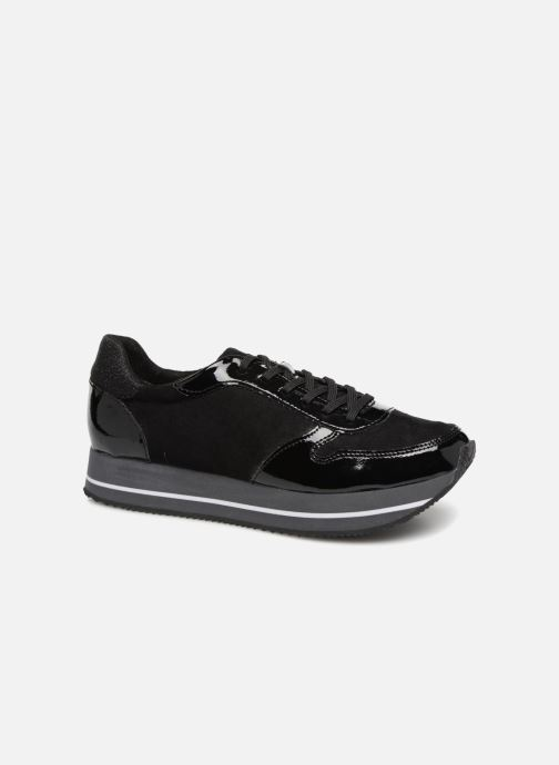 Sneakers Tamaris 23779 Sort detaljeret billede af skoene