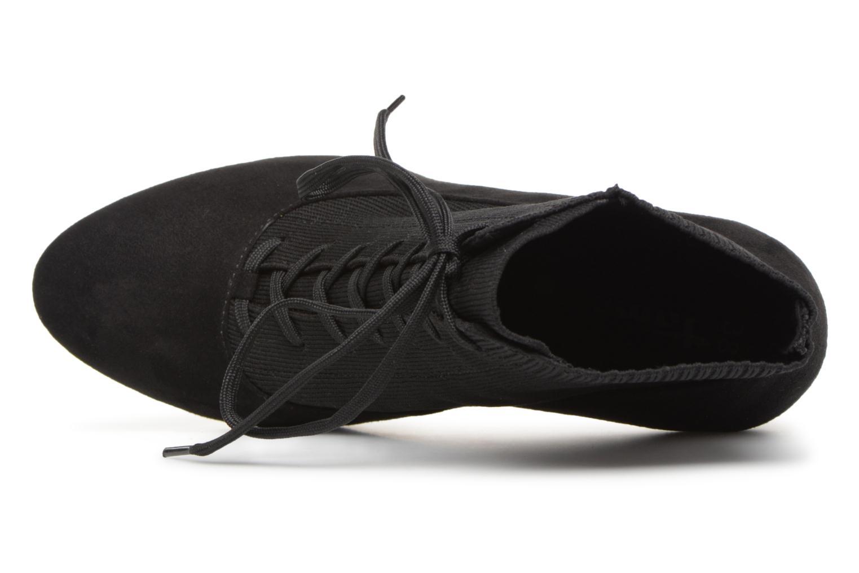 Tamaris Botines 25102 (Negro) - Botines Tamaris  en Más cómodo Descuento de la marca 99776f