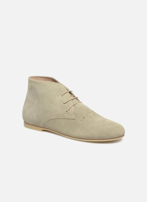 Bottines et boots Tamaris 25208 Vert vue détail/paire