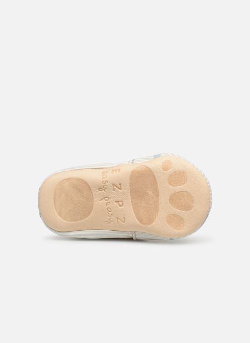 Pantofole Easy Peasy Blumoo Dream Azzurro immagine 3/4
