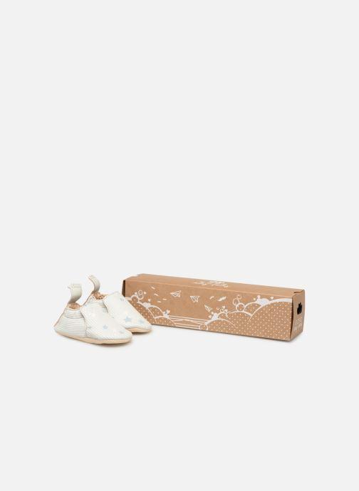 Pantofole Easy Peasy Blumoo Dream Azzurro vedi dettaglio/paio