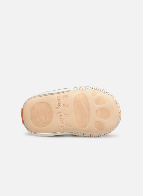 Pantofole Easy Peasy Blumoo Wave Bianco immagine 3/4