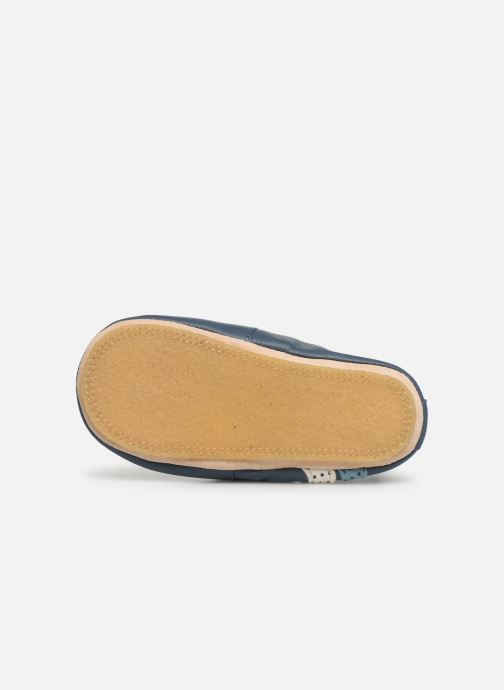 Pantoffels Easy Peasy Blublu Liner Blauw boven
