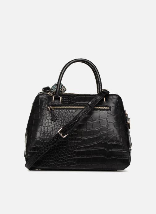 Handtassen Guess ANNE MARIE DOME Zwart voorkant