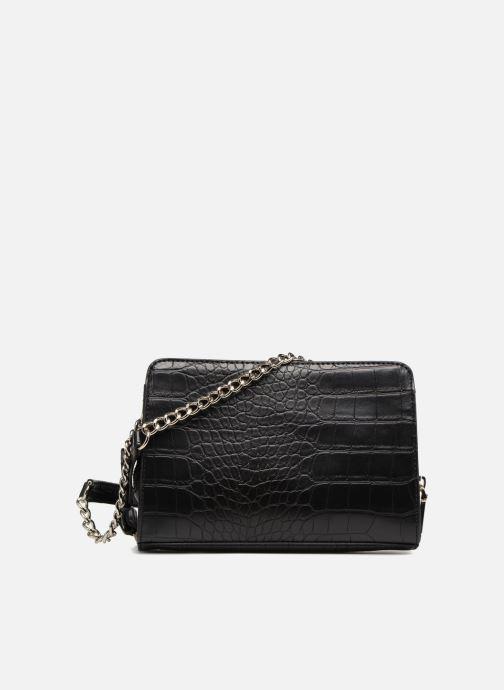 Handtassen Guess ANNE MARIE CROSSBODY Zwart voorkant