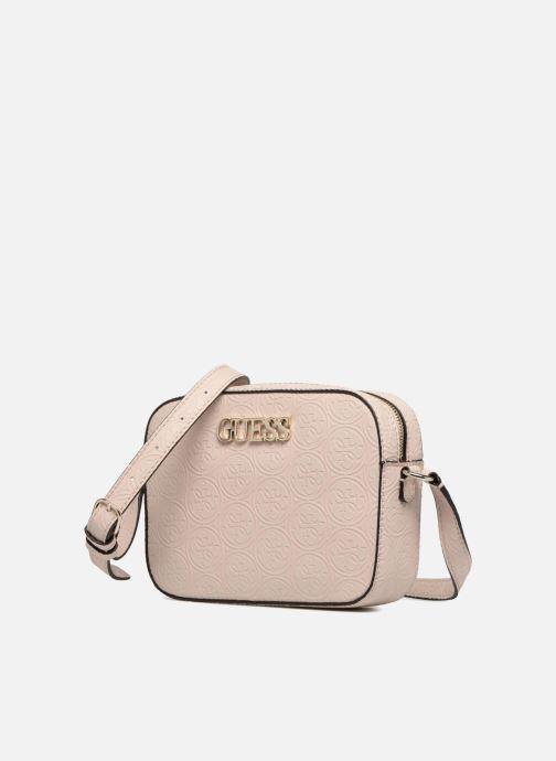 Guess rosa Crossbody Kamryn 351622 Handtaschen 6x6PzBwgrq