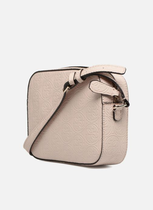 Blush À Sacs Guess Crossbody Main Kamryn DEHY2IW9