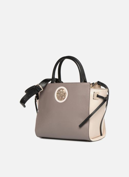 Satchel Road Open Multi Taupe Guess rstQBhxdC