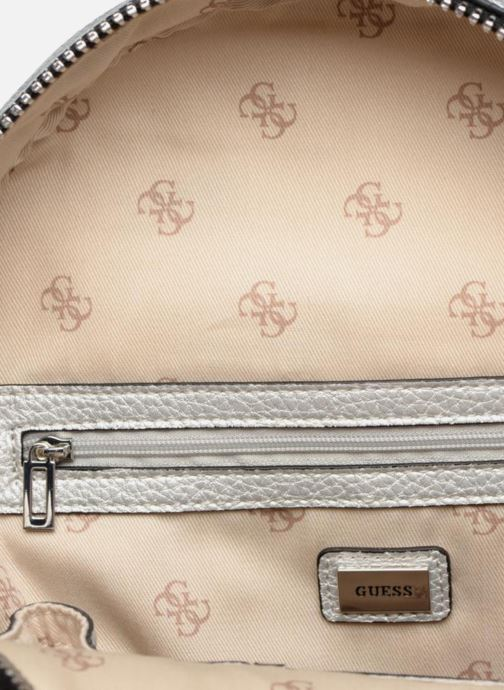 Dos Guess À Silver Sacs Urban Chic Backpack CeodxB