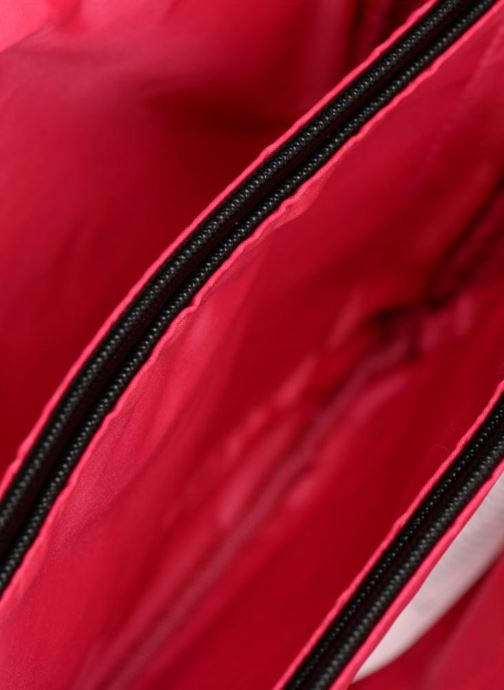 Pochette Guess MARVELLOUS CROSSBODY Nero immagine posteriore