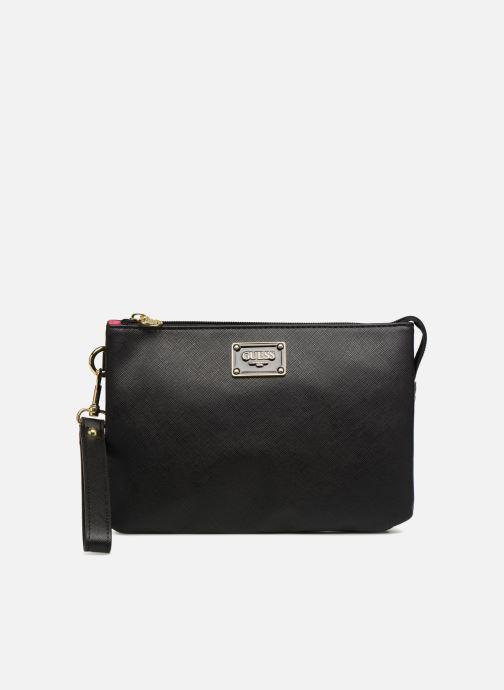 baaf4f9dc97f Guess MARVELLOUS CROSSBODY (Black) - Clutch bags chez Sarenza (351654)