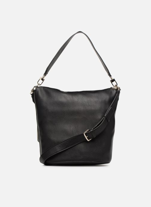Handtassen Guess TALLAN HOBO Zwart voorkant