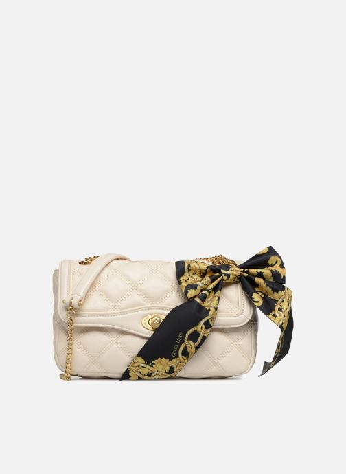 Guess Ivory Luxe Sandy Crossbody Flap 8O0Pwnk