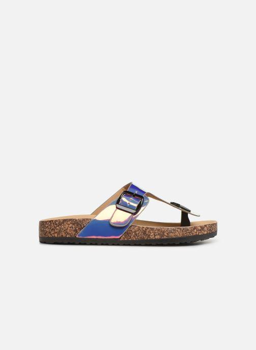 Mules et sabots I Love Shoes Kifoni Multicolore vue derrière
