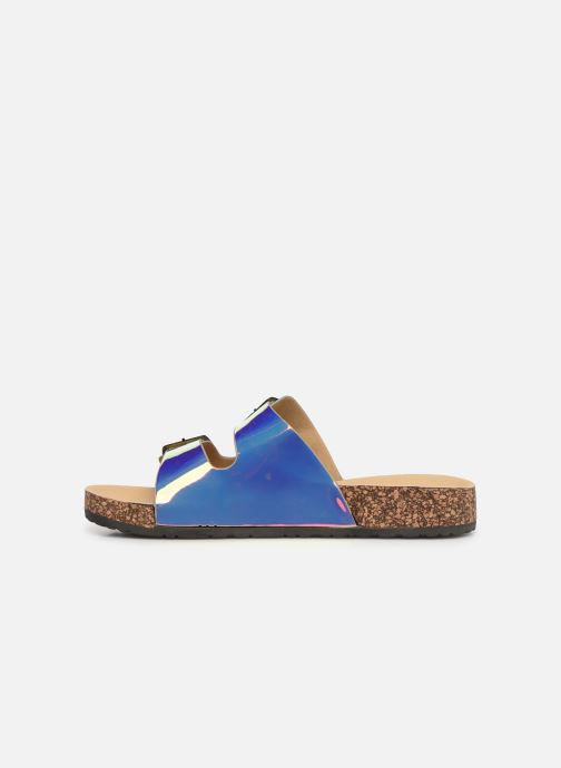 Mules & clogs I Love Shoes Kido Multicolor front view