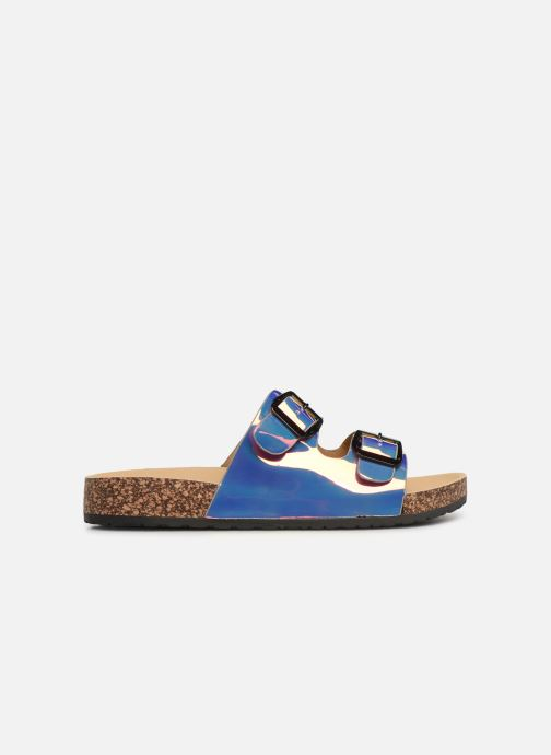 Mules & clogs I Love Shoes Kido Multicolor back view